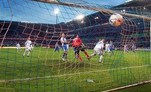 La Belgique fait partie des championnats où il est possible de se faire un réseau via Linkedin. (Illustration)