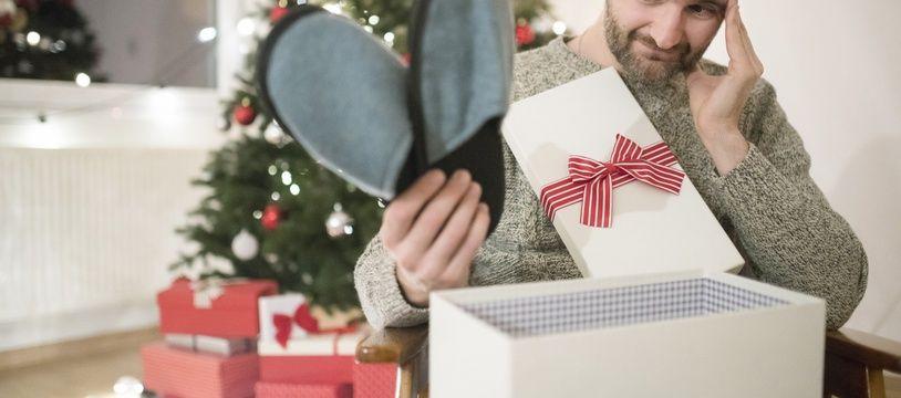 Différentes applications permettent de revendre les cadeaux de Noël qui ont déçu.
