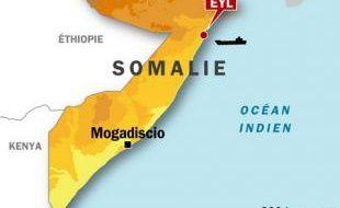 Un superpétrolier saoudien saisi par les pirates s'approchait des côtés somaliennes le 17 novembre 2008