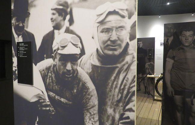Paul Deman, vainqueur du premier Tour des Flandres en 1913, a une histoire incroyable