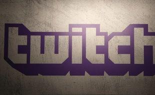 La plateforme Twitch (illustration).