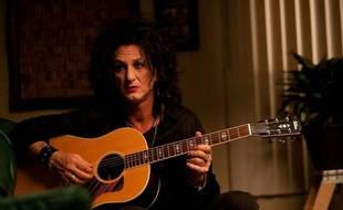Sean Penn dans «This Must be the place», de Paolo Sorrentino