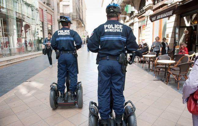 Bordeaux: Armement de la police municipale, drone de surveillance... Les pistes du maire Nicolas Florian pour améliorer la sécurité