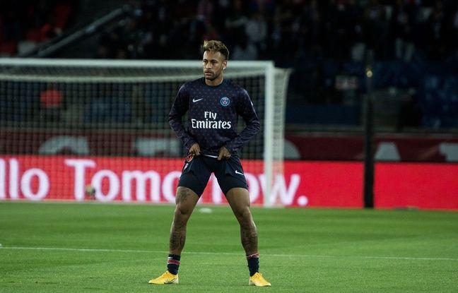 EN DIRECT. PSG-Strasbourg: Neymar titularisé par Tuchel...Va-t-il devoir affronter la colère du Parc?