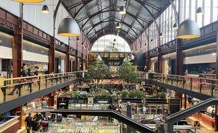La Gare du sud en juin 2020 (Archives)