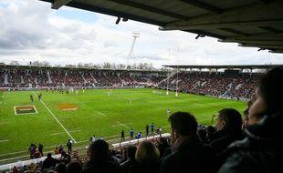 Le stade Ernest-Wallon de Toulouse accueillera les finales Elite du championnat d'Europe juniors 2015.