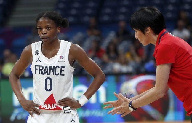 Espagne-France / EuroBasket féminin EN DIRECT: Les Bleues pour mettre un terme à la malédiction espagnole?... Suivez la finale...
