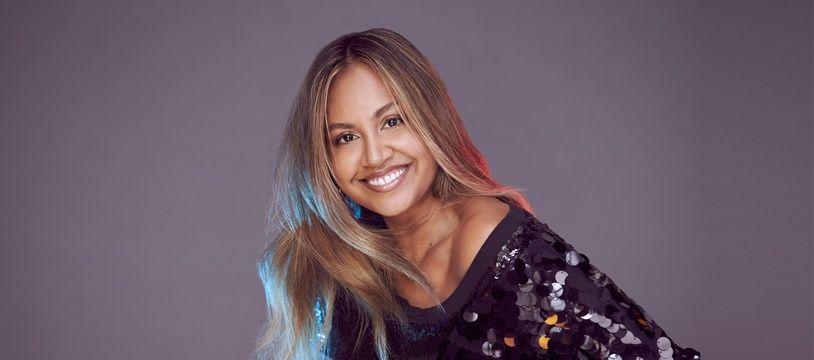 Jessica Mauboy, candidate de l'Australoe à l'Eurovision 2018.