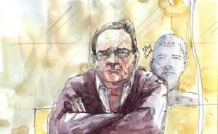 Le chauffeur de taxi clandestin et délinquant multirécidiviste Bruno Cholet, qui a fait appel de sa condamnation à la réclusion criminelle à perpétuité pour le meurtre en 2008 d'une jeune Suédoise, sera rejugé par la cour d'assises de Seine-et-Marne, a-t-on appris vendredi de source judiciaire.