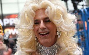 Pour son émission spéciale Halloween 2017, Matt Lauer s'était déguisé en Dolly Parton