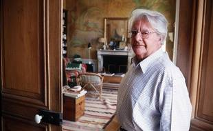 Le romancier Jacques Perry est décédé à l'âge de 95 ans