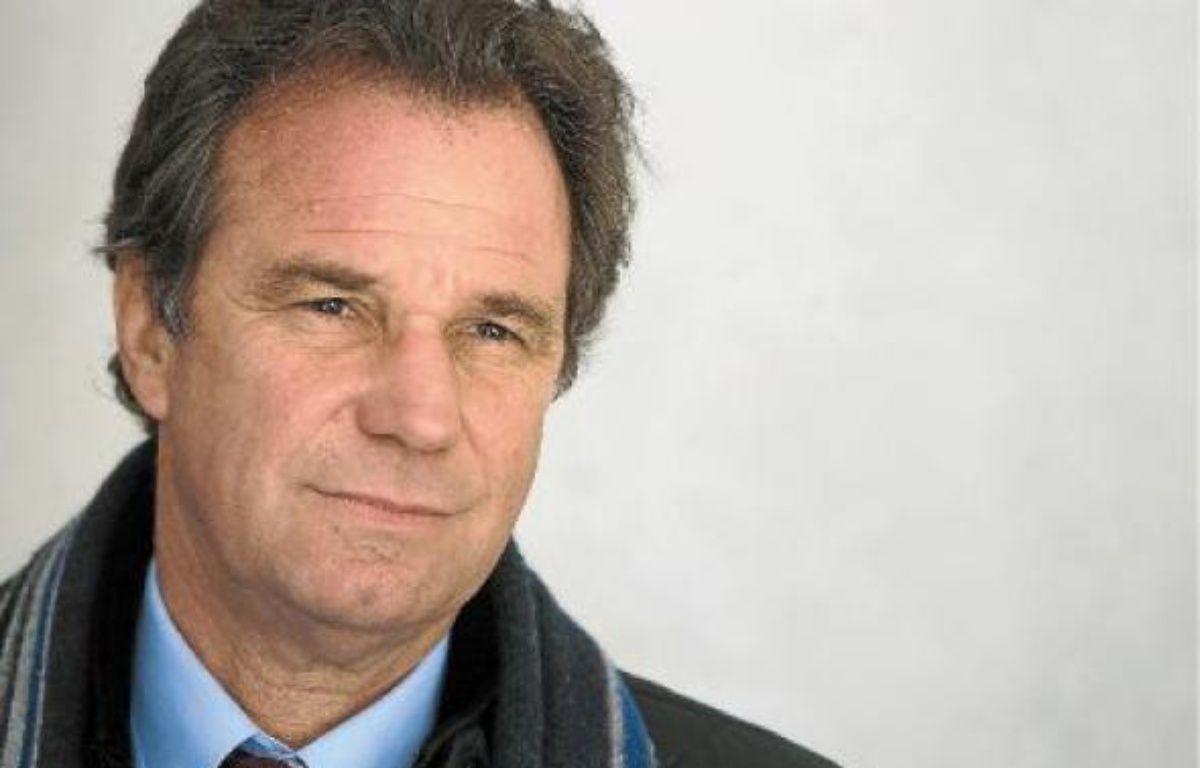 Délégué spécial pour la préparation de 2013, Renaud Muselier souhaite que les Marseillais se mobilisent. –  p. magnien / 20 minutes