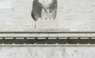Les membres de la Réserve fédérale américaine (Fed) sont apparus soucieux de l'impact de l'économie internationale, notamment de la Chine, sur l'activité économique aux Etats-Unis et se sont inquiétés du renforcement du dollar