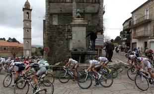 La Corse a investi près de cinq millions d'euros pour accueillir le Tour de France.