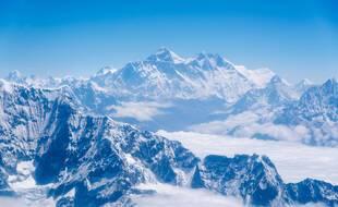 Pour expliquer la formation des plus hautes montagnes, il faut descendre très bas