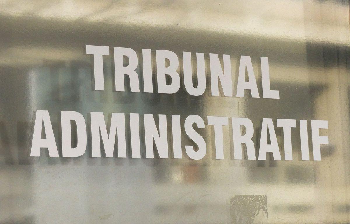 Illustration d'un tribunal administratif – E. Frisullo / 20 Minutes