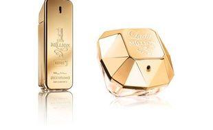 Flacons Beaux Nos Parfums Des Sont Comme Lingots De Pourquoi LGqzMUVjSp