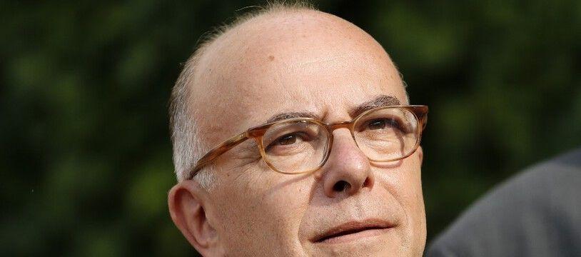 Bernard Cazeneuve, le 17 juillet 2019.