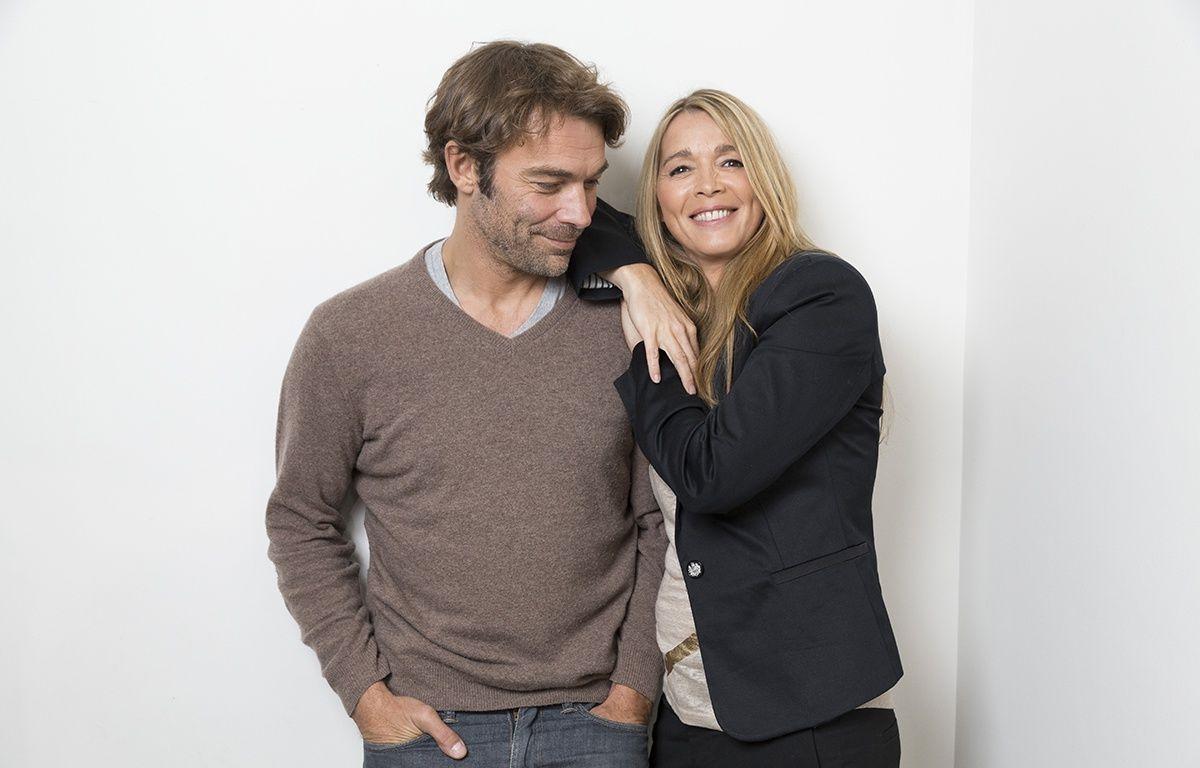 Hélène et Nicolas vont se marier prochainement – © Julien Knaub