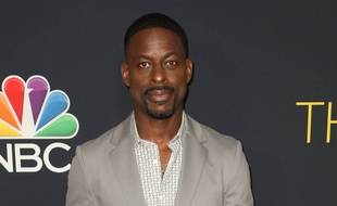 L'acteur Sterling K. Brown