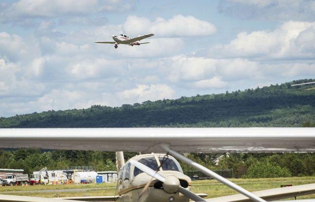 Crash d'un avion de tourisme: Arrêt des recherches pour quatre Français disparus au large de la Dominique