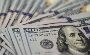 Entre mars2016 et mars2017 «s'est produit la plus grande augmentation de l'histoire en nombre de personnes dont la fortune dépasse le milliard de dollars», selon Oxfam