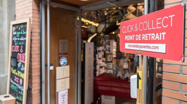 Parking gratuit et stands click & collect à Toulouse pour doper le commerce