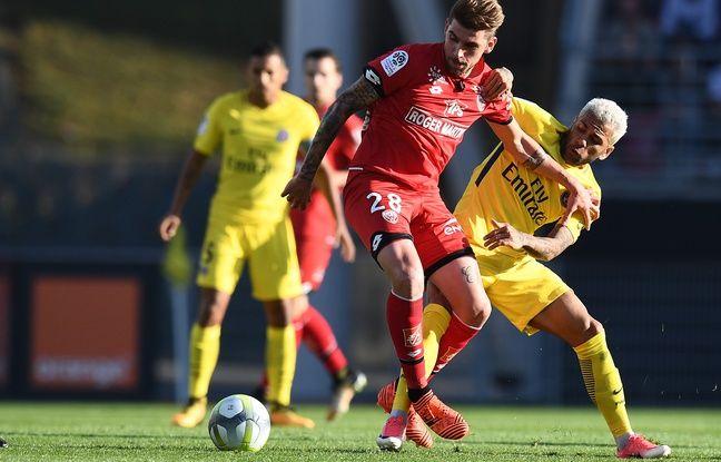 Ligue 1: Xeka veut revenir à Lille dès cet hiver