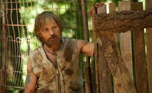 Viggo Mortensen dans Captain Fantastic de Matt Ross