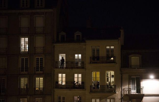 Coronavirus à Nantes: La mairie lance un groupe Facebook pour «coordonner» l'entraide