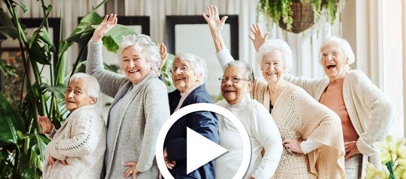 Les conseils des experts de Sixième Science pour mieux vieillir.