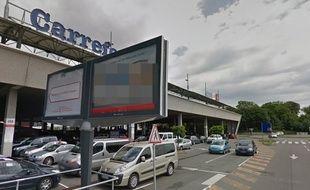 La Carrefour de Lomme.