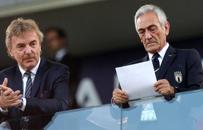 Italie: La Fédé va tester un radar de l'antiterrorisme pour combattre les cris racistes dans les stades