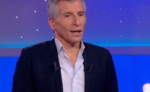 Lors de l'émission Tout le monde veut prendre sa place, diffusée mercredi 23 mai sur France 2, Nagui a raconté une anecdote personnelle.