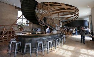 Strasbourg: La brasserie des Haras reçoit le «prix du meilleur ...