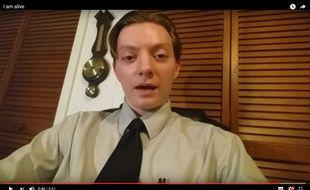 Le youtubeur John a été porté disparu après les attentats de Manchester...à tort