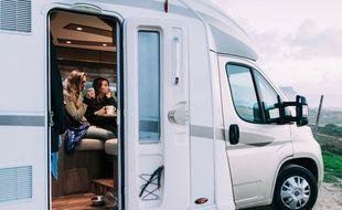 La start-up bordelaise Yescapa propose de la location de camping car entre particuliers
