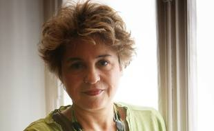 Catherine Dolto, haptopsychothérapeute.