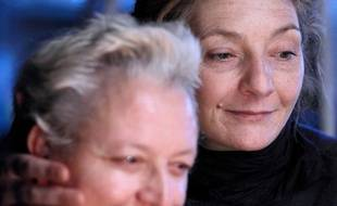Corinne Masiero dans Les Invisibles de Louis-Julien Petit