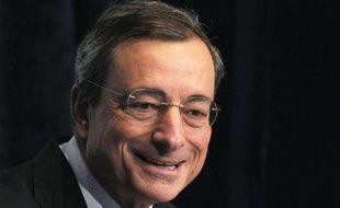 Les marchés saluaient dans leur ensemble jeudi après-midi la décision surprise de la Banque centrale européenne (BCE) qui a pris à contre-pied les investisseurs en baissant son taux à 0,25%.