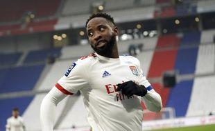 Moussa Dembélé est forfait pour la réception de Nantes mercredi.