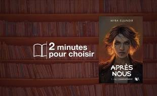 «Après Nous» par Myra Eljundir chez Robert Laffont (384 p., 17,90€)
