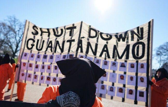 648x415 manifestants 2016 demandent fermeture prison guantanamo devant maison blanche washington