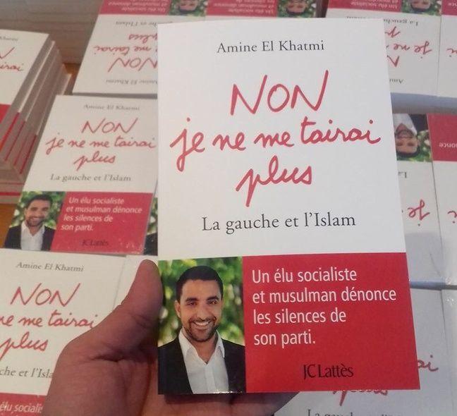 Le livre sera en vente à partir de ce mercredi 8 mars.