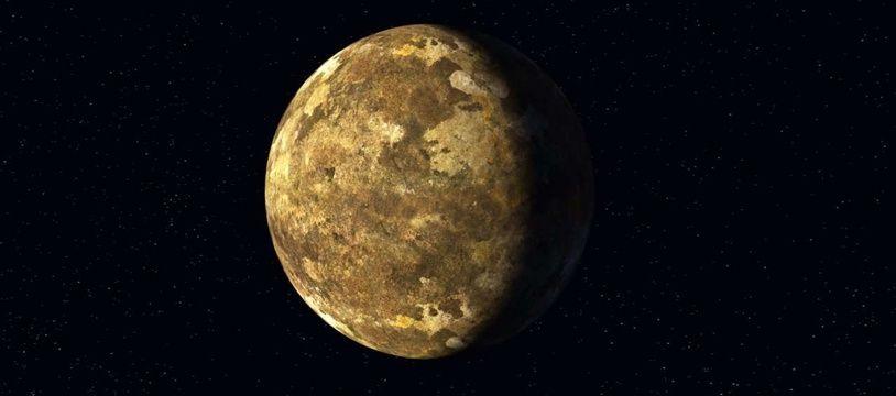 L'exoplanète Kepler-90i est la huitième planète d'un système solaire identique au nôtre.