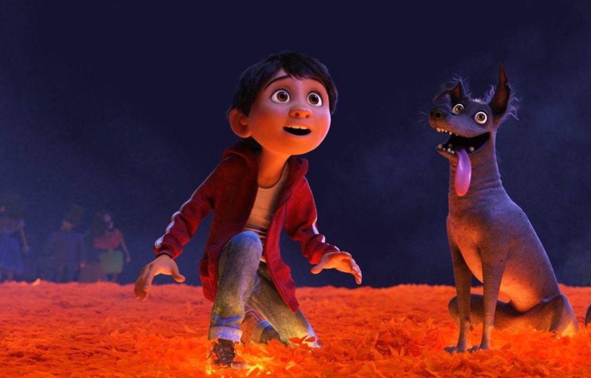 Coco de Lee Unkrich et Adrian Molina – Pixar/Disney