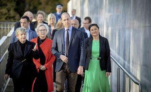 Le prince William a fait le voyage en Nouvelle-Zélande.