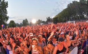 Lors des festivités du 14-Juillet, un concert sera donné à Toulouse sur la Prairie des Filtres.