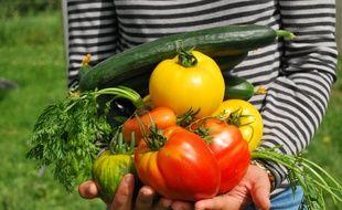 Les consommateurs demandent de plus en plus de produits locaux