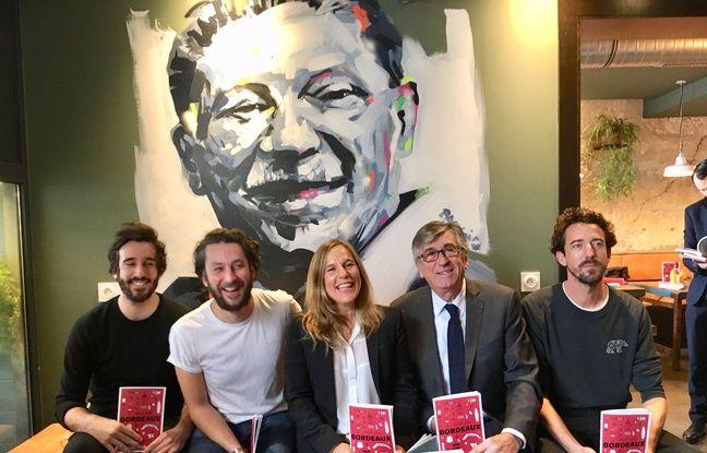 Bordeaux: Wanted Community, le groupe aux 130.000 membres soutenu par Facebook, veut grandir sur le terrain de l'action sociale